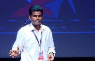 The Power of Civil Momentum | Annamalai Kuppusamy | TEDxDSCE