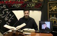 Debatte zwischen Sunniten und Schiiten   Teil1   Die Beschützung des Koran 1 4