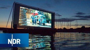 Deichbullen: Großes Kino zwischen den Meeren   die nordstory   NDR