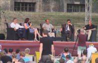 Demokratie oder Finanzdiktatur? Palaisgespräche mit Ernst Wolff, Franz Hörmann, Christoph Gröner