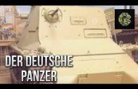 Der 2. Weltkrieg – Deutsche Panzer (Dokumentation, deutsch, ganze Dokus, Geschichte)