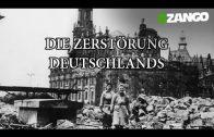 Der 2. Weltkrieg – Die Zerstörung Deutschlands (Dokumentation mit BUNTBILDERN, deutsch) – Doku WW2