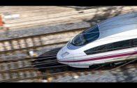 Der AVE 103 – Spaniens Hochgeschwindigkeitszug 2019/HD | Deine Doku