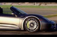 Der Bau eines Supercars Porsche 918 Spyder Doku 2017 HD (*NEU*)