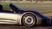 Der Bau eines Supercars – Porsche 918 Spyder – Doku 2017 HD (*NEU*)