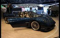 Der Bau eines Ultrasportwagen Pagani Huayra Doku 2017 NEU in HD