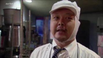 Der Bauch von Tokio 2016 HD Doku deutsch