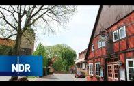 Der Dorfplatz: Wremen an der Wesermündung   die nordstory   NDR
