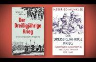 »Der Dreißigjährige Krieg« Diskussion mit Peter H. Wilson und Herfried Münkler