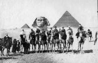 Der erste Weltkrieg im Orient 1 Arabische Truppen an die Front