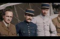 Der Erste Weltkrieg in Farbe 2 Der Grabenkrieg doku