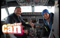 Der Flughafen-Check | Reportage für Kinder | Checker Can