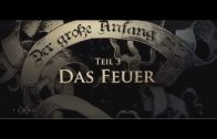 Der große Anfang (3/3) – Das Feuer | ZDF | HD | Doku