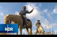 Der Pferdeversteher – Wie Pferde woanders sprechen | NDR Doku
