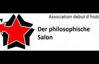 Der philosophische Salon: Aufklärungstechnologie