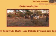 Der tanzende Wald – Die Bakote-Frauen aus Togo