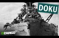 Der Untergang der Bismarck (Dokumentation, Geschichte) – Militär Doku, Dokumentarfilm Schiffe