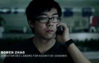 Designerbabys & Krebsheilung – Wie China die DNA erobert  2016 HD