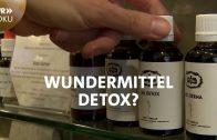 DETOX – die Wahrheit über den Hype mit Entschlackungsmitteln | SWR Doku