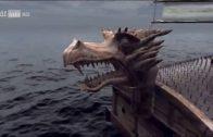 Deutsche Dokumentation : Mega Kriegsschiffe der Antike Hochentwickelte Kriegsführung