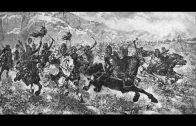 Deutsche Geschichte 3) Zwischen Antike & Mittelalter – g) Die Hunnen