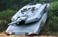 Deutsche Panzertechnik – Der Kampfpanzer Leopard 2 | Doku