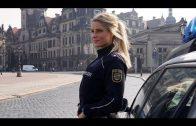 Deutsche Polizistinnen im Dienst! [DOKU 2017]