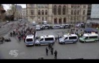 Deutschland Dokumentarfilm Polizei Doku 2016 – Alltag von Polizistinnen
