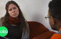 Traumatische Flucht: Wie Mona Jugendlichen hilft | WDR Doku