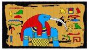 Die alten ägyptischen Götter – Das Geheimnis der Pharaonen (Doku Hörspiel)