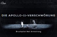 Die Apollo 11 Verschwörung – (4/6) – Bruchpilot Neil Armstrong – Doku