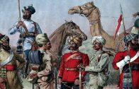 Die Britische Kolonialzeit In Indien
