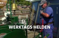 Die Crew vom Rhein-Kreuzfahrtschiff | Werktags Helden | SWR Doku