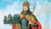 Die Deutchen Karl der Große (772 n.Chr.) [Doku Hörspiel]