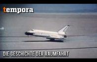 Die Geschichte der Raumfahrt (komplette Dokumentation deutsch, neue Doku online ansehen) Geschichte