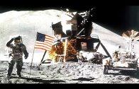 Die Geschichte der Raumfahrt Teil 2