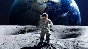 Die Geschichte der Raumfahrt – Teil 1