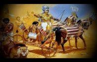 Die Geschichte des alten Ägypten – Pharaonen, Pyramiden und Kriege (Doku Hörspiel)