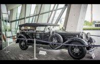 Die Geschichte von Mercedes-Benz Doku ᴴᴰ
