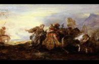 Die großen Mythen 20/20 – Antigone Zwischen Leben und Tod [arte Doku Reihe]