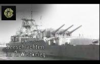 Die großen Seeschlachten im Zweiten Weltkrieg (Geschichtsdokumentation, WW2, deutsch)