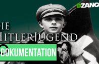 Die HJ (Dokumentation komplett deutsch, ganzer Film, Doku 2. Weltkrieg)