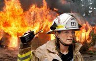 Die Maßnahmen der Feuerwehr gegen Naturkatastrophen   DOKUMENTATION 2016 NEU in HD