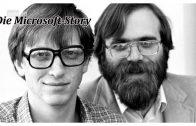 Die Microsoft Story – Computerpionier Bill Gates