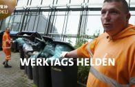 Die Müllmänner von Ludwigshafen | Werktags HELDEN | SWR Doku