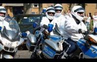 Die Multi Kulti Cops (Doku HD Polizei 2016)