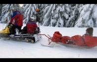die nordreportage – Die Retter im Schnee
