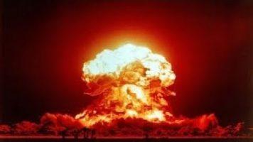 Die nukleare Bedrohung in der Zukunft Doku