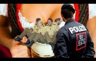 Die Oktoberfest-Polizei – Doku 2016