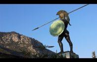 Die Spartaner • Doku • Mächtigstes Volk İm Antiken Griechenland